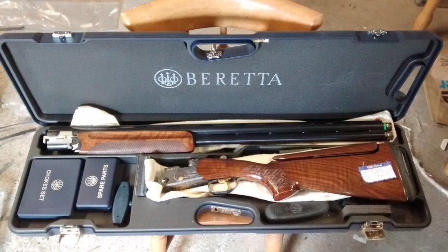 Beretta 682 Gold E Tipperary Ireland