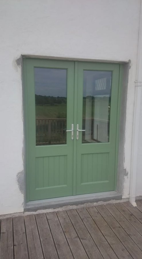French Doors ireland