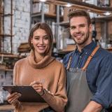 Sample Business Listing