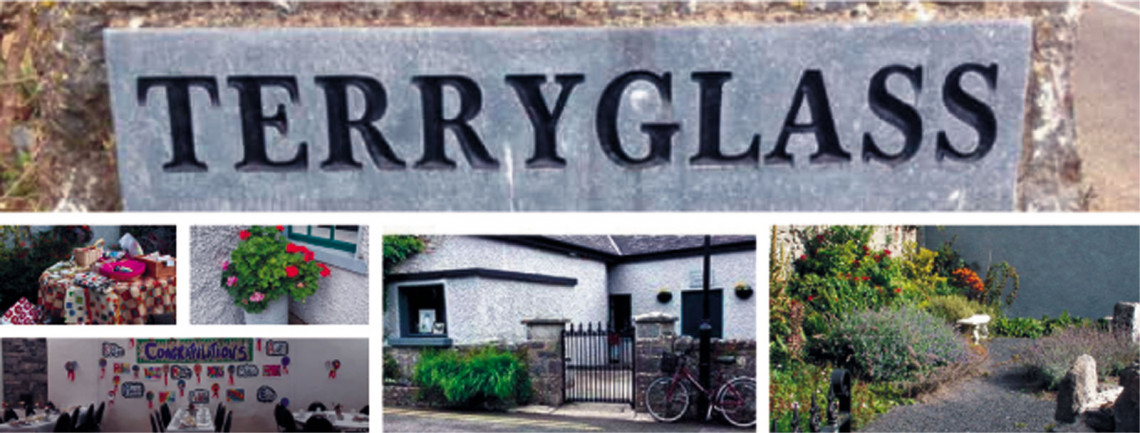 Terryglass Community Hall