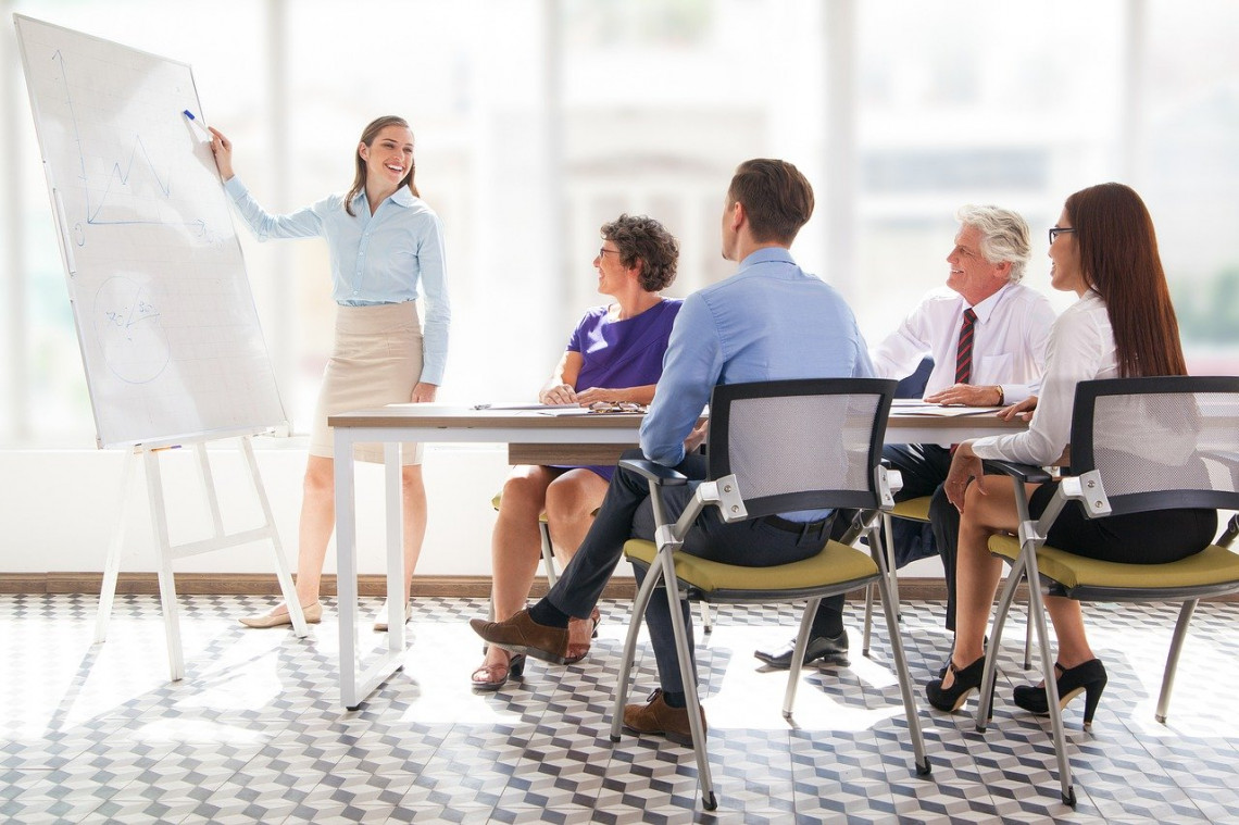 Accounts and Payroll Training