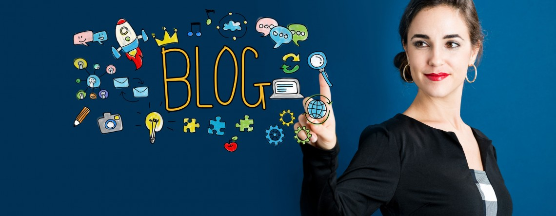 Sample Blogg