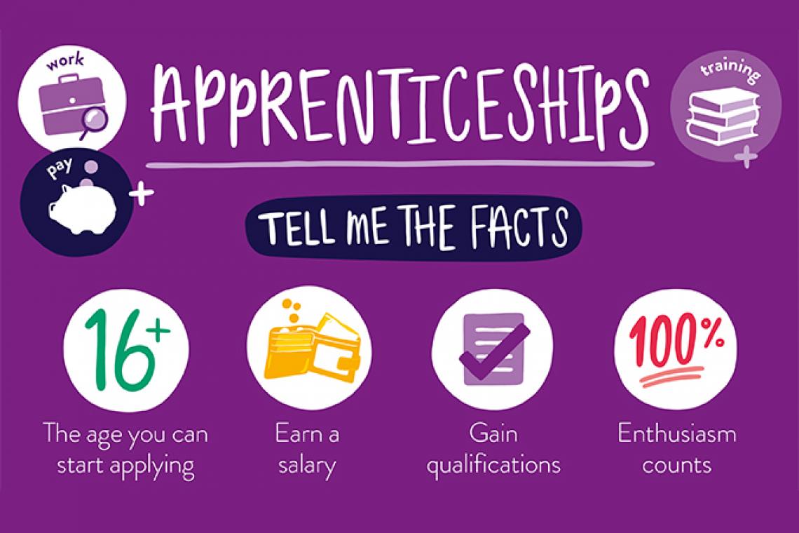 Apprenticeship Network