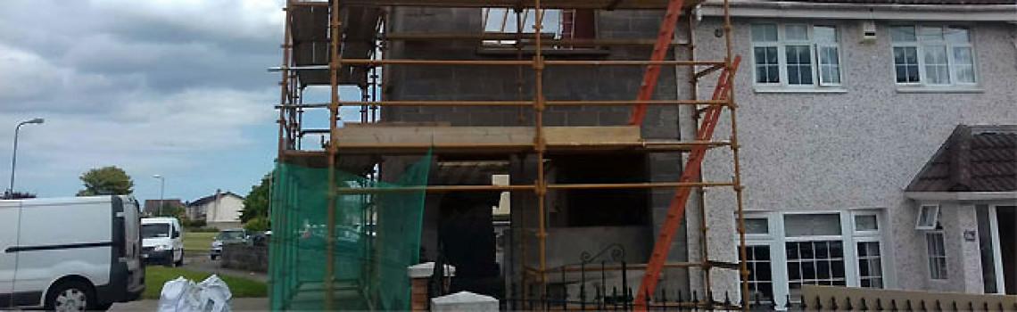 Keloe Construction