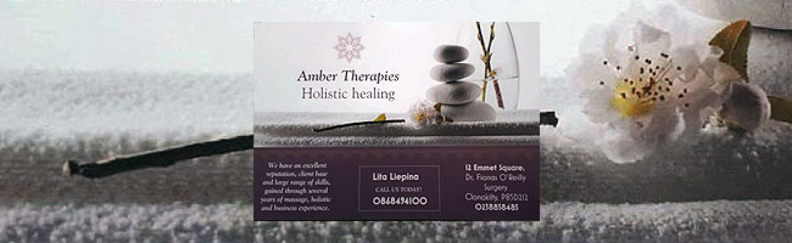 AmberTherapies