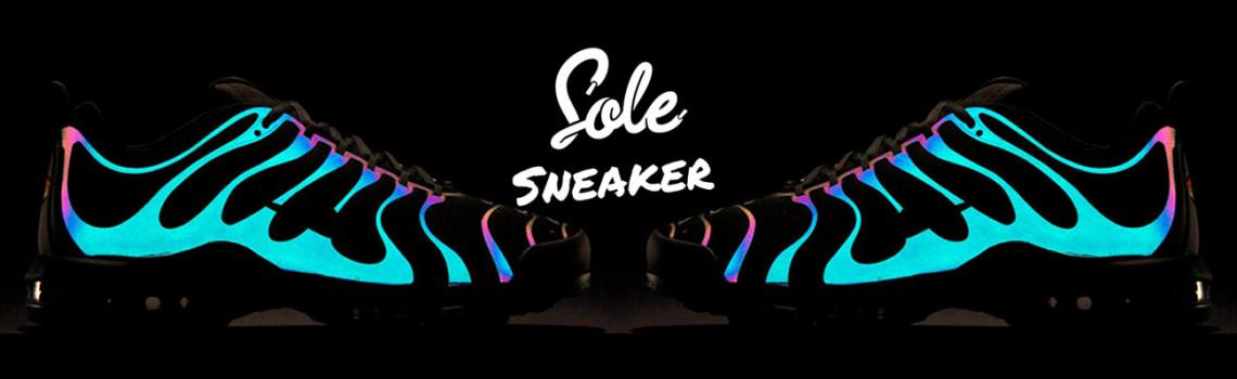 SoleSneaker