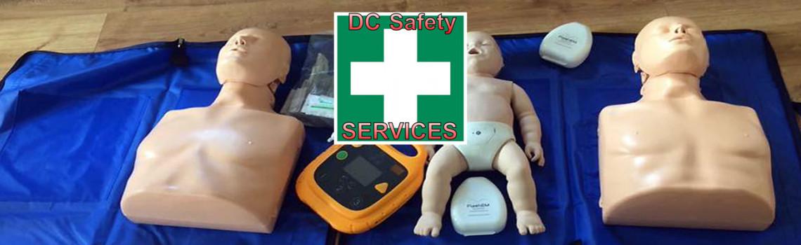 DCSafetyServices