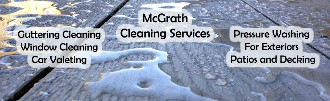 McgrathCleaningServices