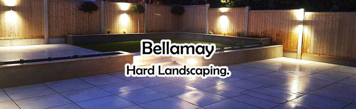 BellamayHardLandscaping