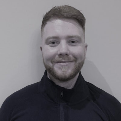 Darragh- Fitness Coach at Complete Fitness Training