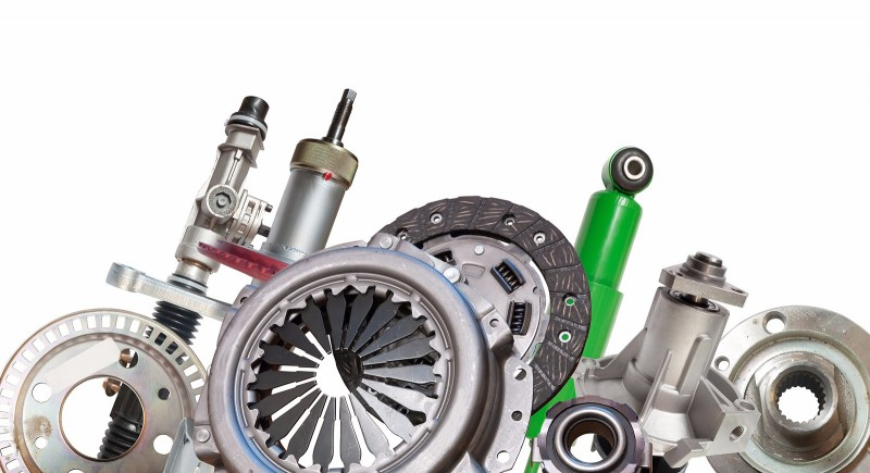 aautomating spare parts managment