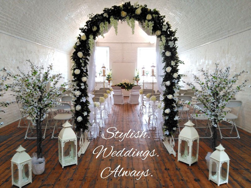 June's Blooms - Wedding Florist Kinsale