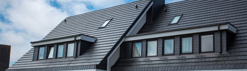 JS Roofing - Roofer in Wexford, Dublin and Cork