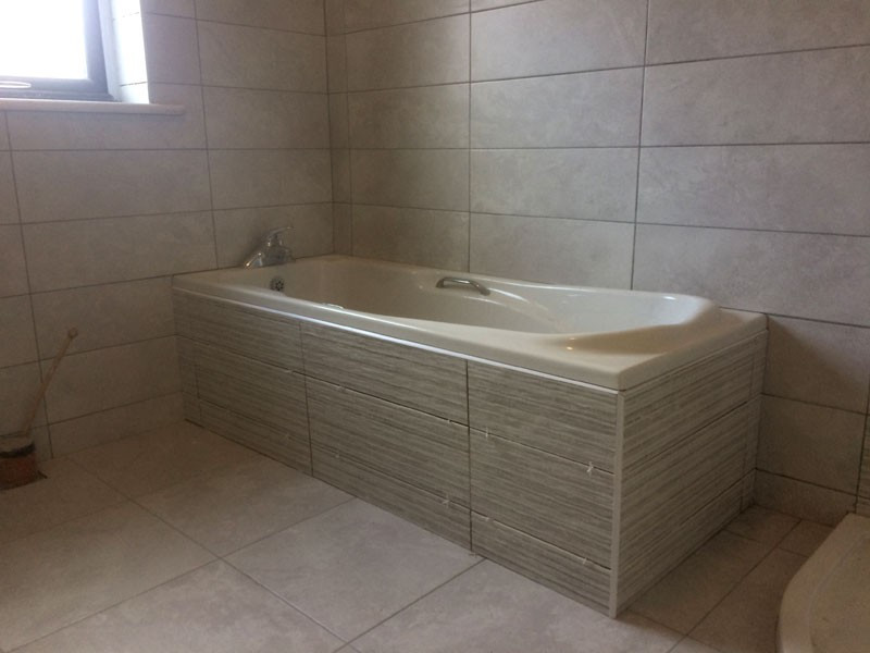 Pat Lawlor Tiler inWaterford