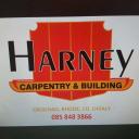 Hugh Harney