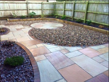 Pat Galvin Landscaping and Paving, FInglas, Dublin