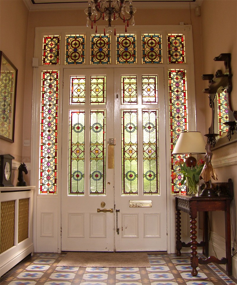Art of Glass - Stained Glass