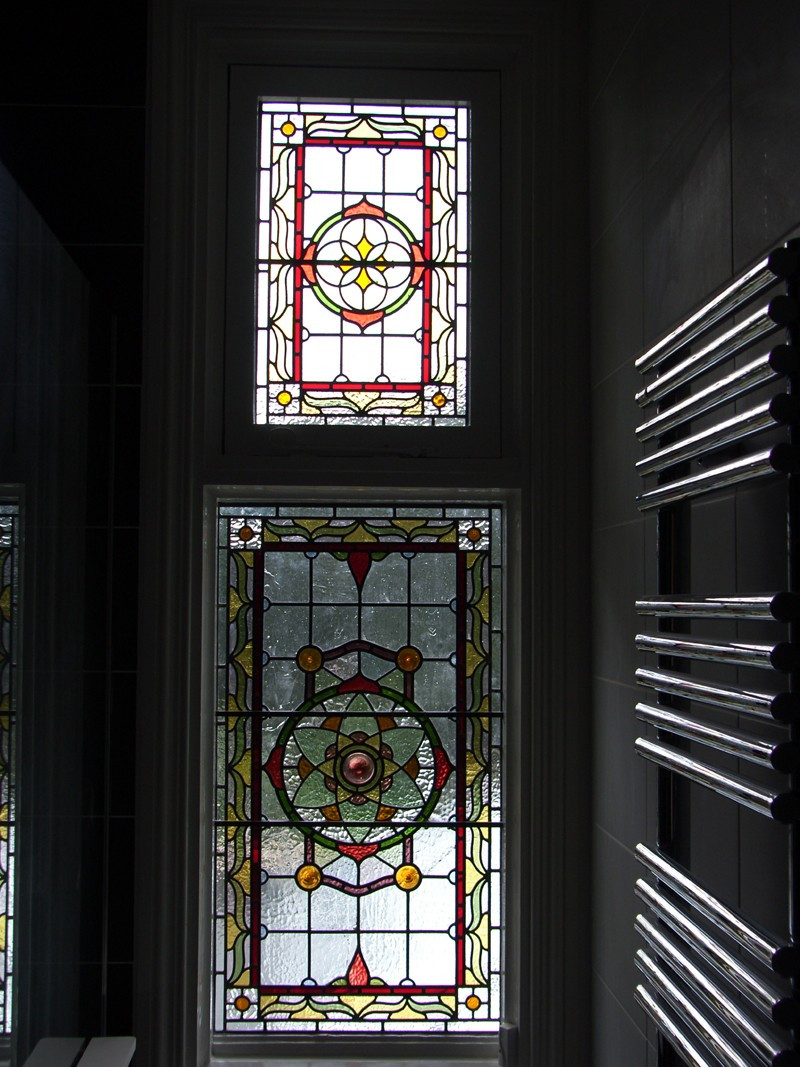 Art of Glass - Stained Glass Restoration