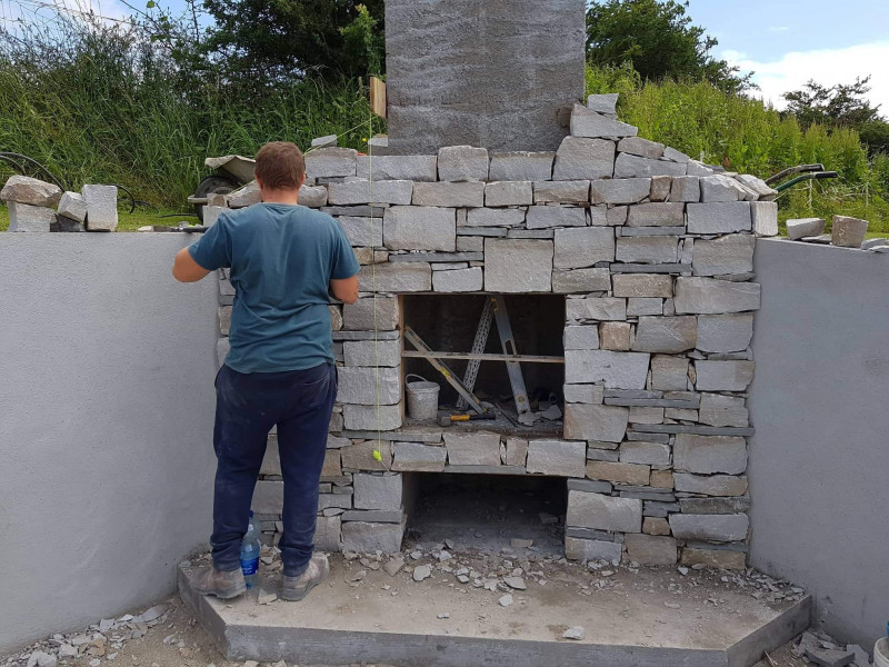 Stonemason & Blocklayer Wexford