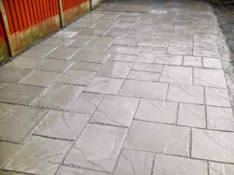 Right Price Driveways & Patios - Waterford
