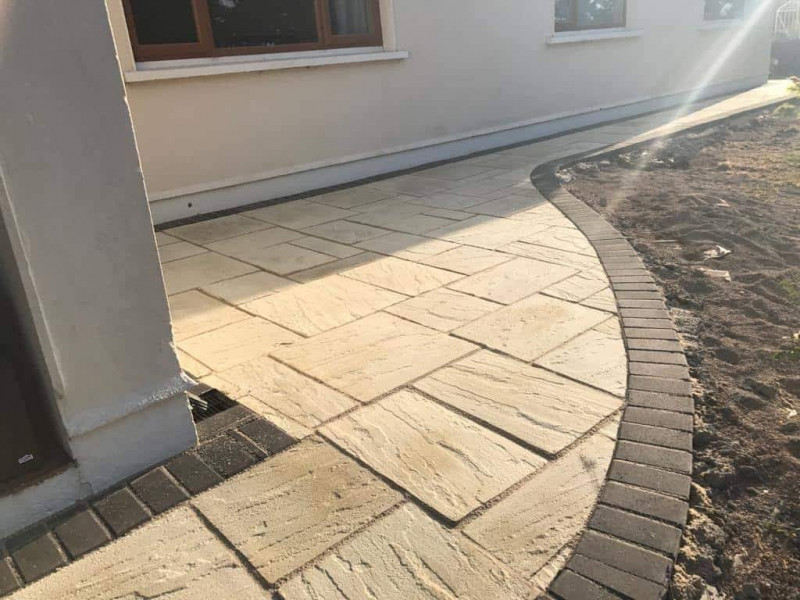 Rite Price Driveways and Patios Waterford