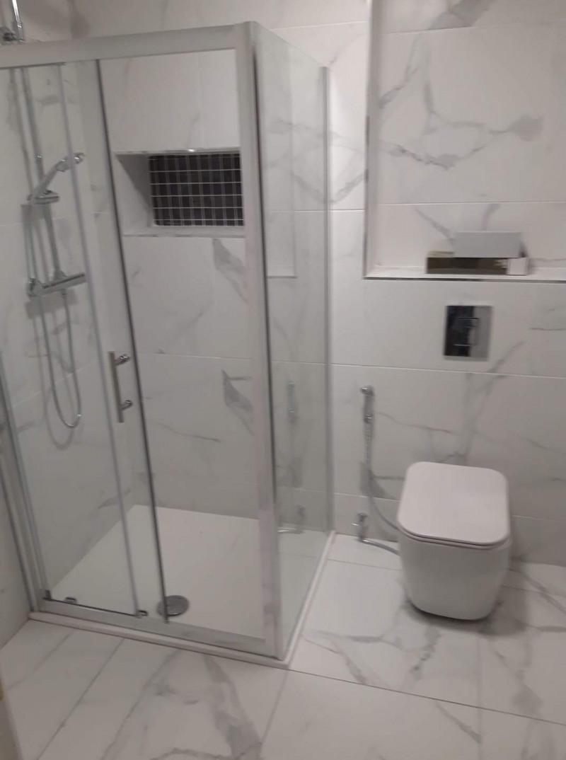 Bespoke Bathroom Renovations Cork