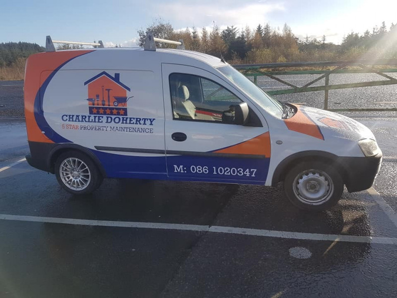 Charlie's 5 Star Property Maintenance