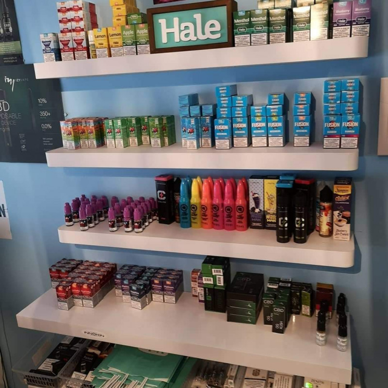 Vape Koh - E-cigarettes, Vaping Kilkenny