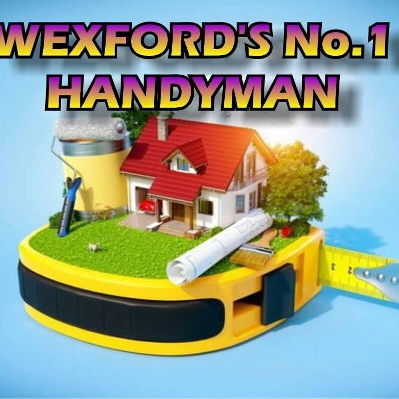Handy Man Wexford