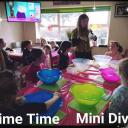 MiniDivaParty