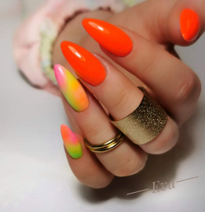 Manicures in Nenagh start from €20 at Evas Beauty salon