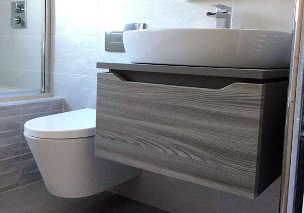 Modern Bathrooms - Bathroom Renovations Limerick