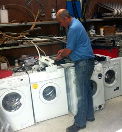 Domestic Appliance Repairs Nenagh
