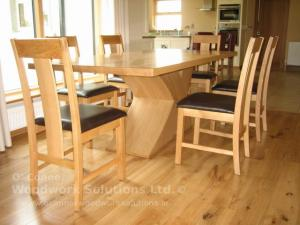 O Connor Woodwork Solutions Fitted Kitchens Fitted