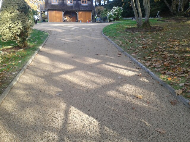 Best Gravel For Driveways Stone : We sell stone granite driveway gravel ireland