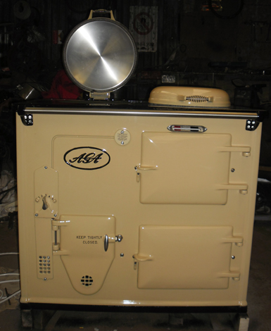 Aga Conversions Oil Gas To Electric Thurles Co Tipperary