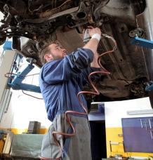 A1 Garage Reconditioned Axles Starters Alternators