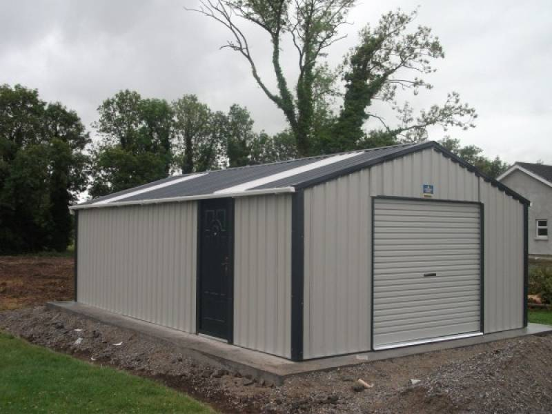 steel tech sheds head office 2
