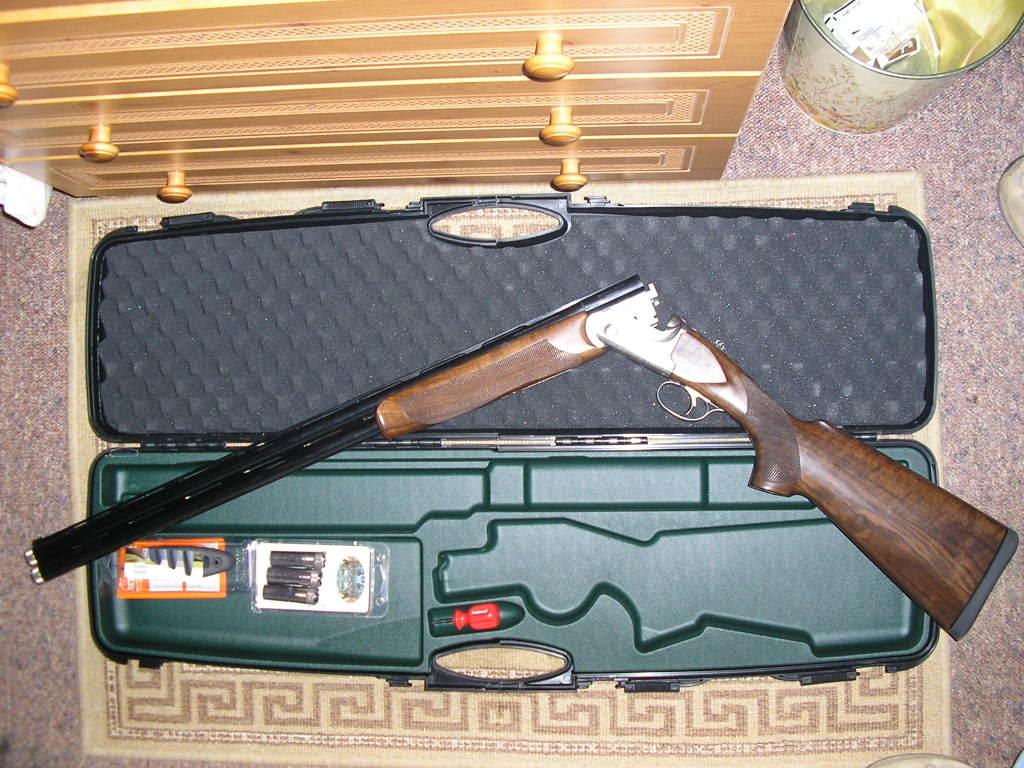 Paul O Halloran Gun Shop - Firearms Dealer Tipperary Ireland