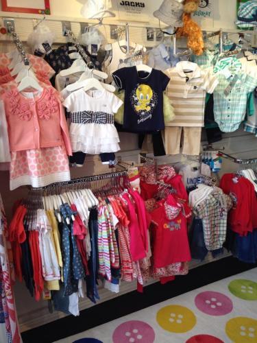 Kiddies Kloset Kids Clothes Amp Accessories Shop Nenagh