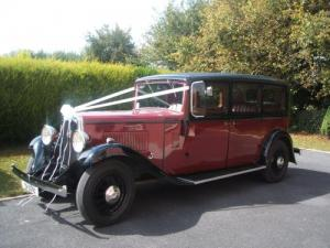 thumb_Wedding_vintage_car_hire_austin_26_chauffeur_cork_munster