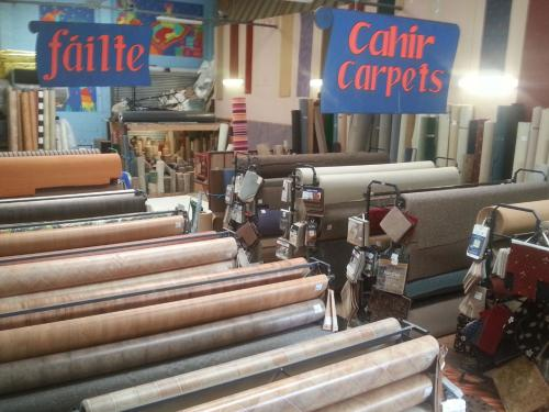 Cahir Carpets Carpet Shop Cahir Co Tipperary