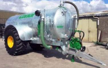Murphy Agri Parts - Tractor and machinery sales and services