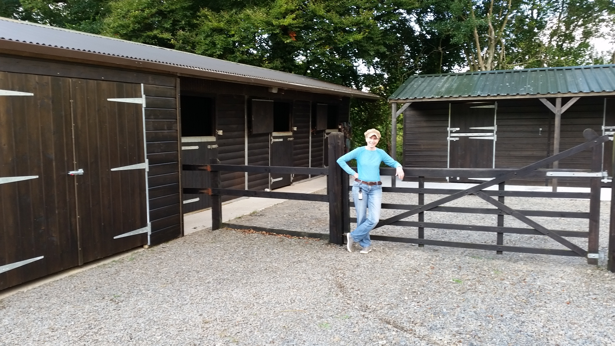 Horseworld Stables Quality Equestrian Buildings Tipperary Ireland