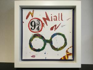 thumb_Niall Harry Potter Frame