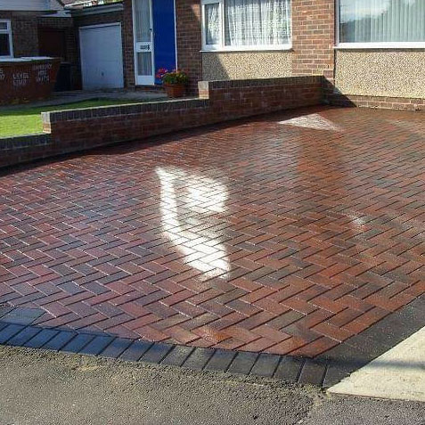 N Hanced Property Solutions Cork Roof Driveway And