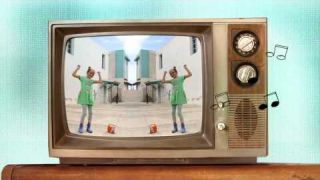 Mim Pi Happy retro televisie filmpje