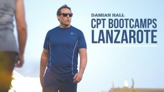 Damian Hall's CPT Bootcamps Lanzarote Retreat (The Inaugural Trip)